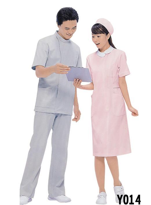 重庆护士服订做_产品系列_2